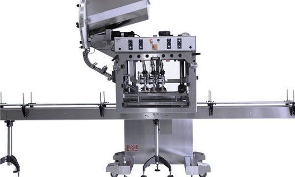 Prodhuesi automatik i shisheve për shishe automatike