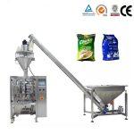 Makinë automatike për mbushjen e pluhurit kimik të thatë për shishe të vogla dhe shishe të përkëdhelur