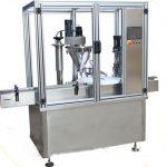 Prodhuesi i makinës për mbushjen automatike të pluhurit