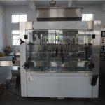 Makinë automatike për mbushjen e vajit prodhues profesional