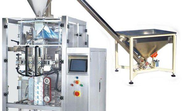 Makinë e re automatike për mbushjen e pluhurit të kafesë