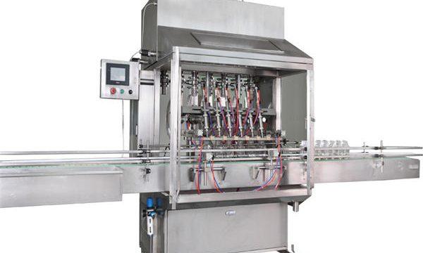 Prodhuesi profesional Makinë automatike e mbushjes së boronicës