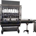 Makinë automatike për mbushjen e shisheve për shishe