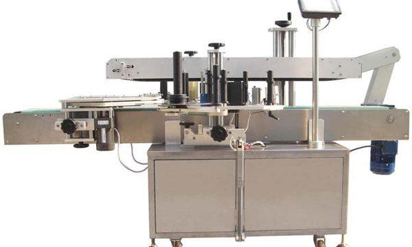 Makinë automatike e etiketimit të shishkave me shpejtësi të lartë