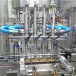 Makinë mbushëse automatike e domateve me efikasitet të lartë