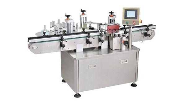 Prodhuesi i makinave për etiketimin e ngjitësve